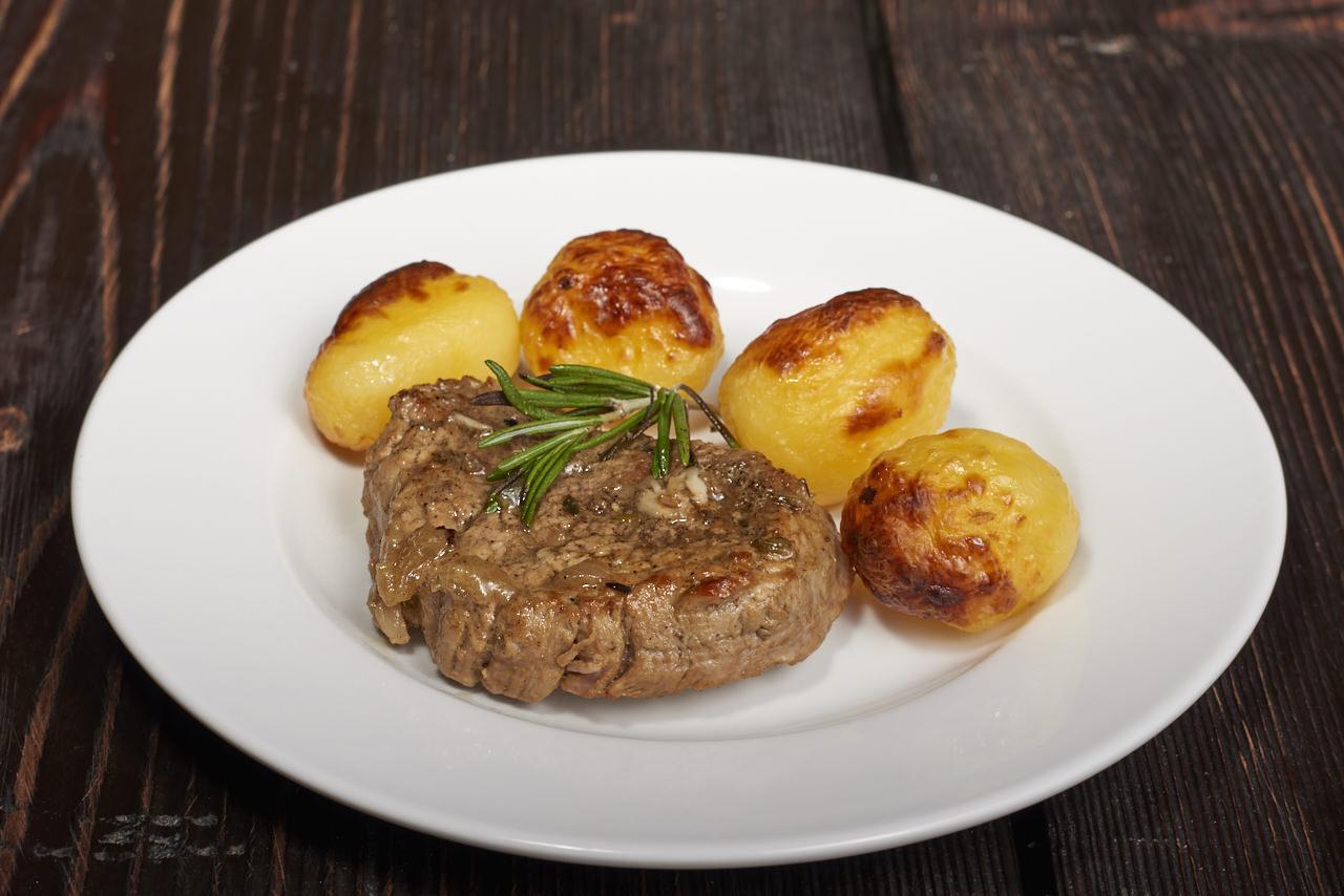 Catering - steak